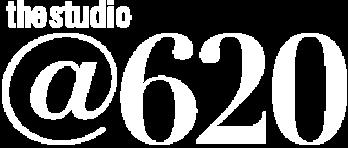 The Studio @ 620 logo