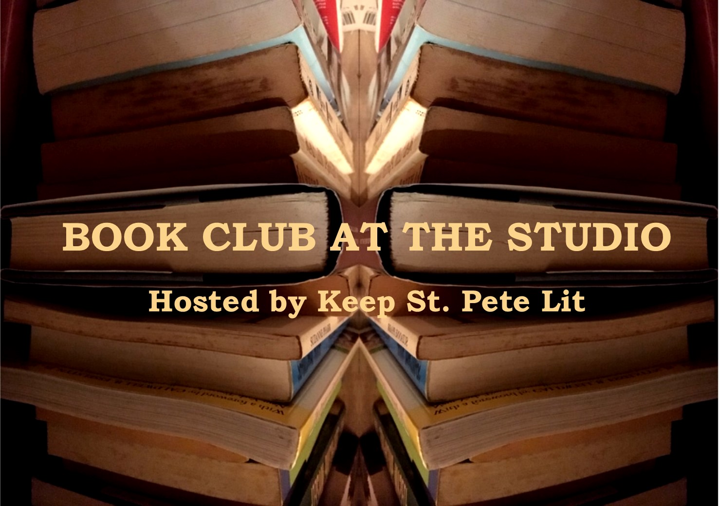 Virtual Book Club April Meet Up