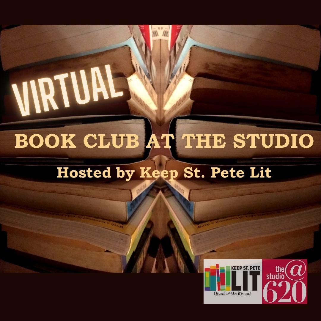 Virtual Book Club July Meet Up